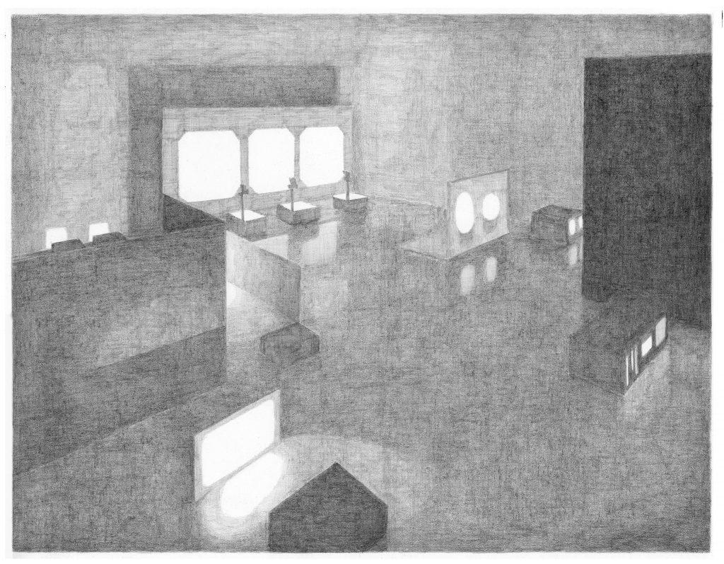 Documenta XI (detail)