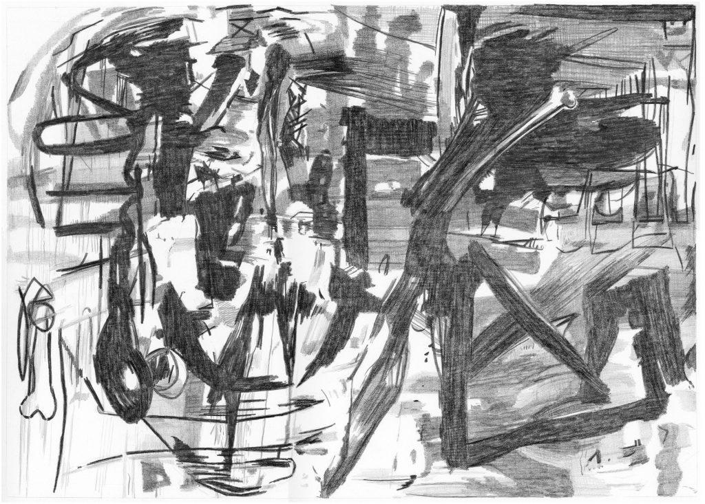 Documenta VII (detail)